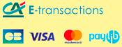 Crédit agricol - E-Transactions